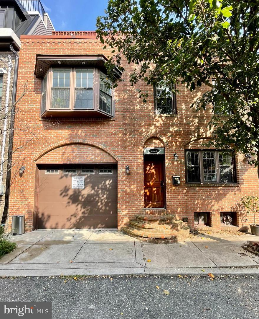 1511 S Camac Street Philadelphia, PA 19147