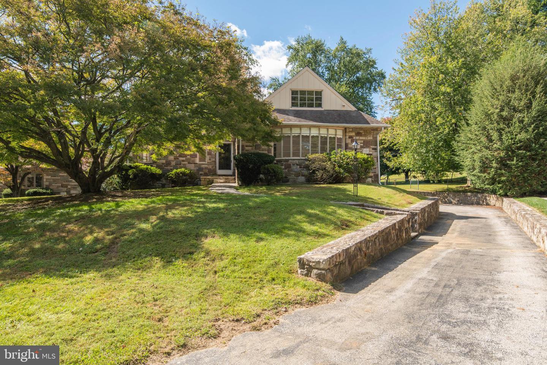 1112 Gainsboro Road Bala Cynwyd, PA 19004