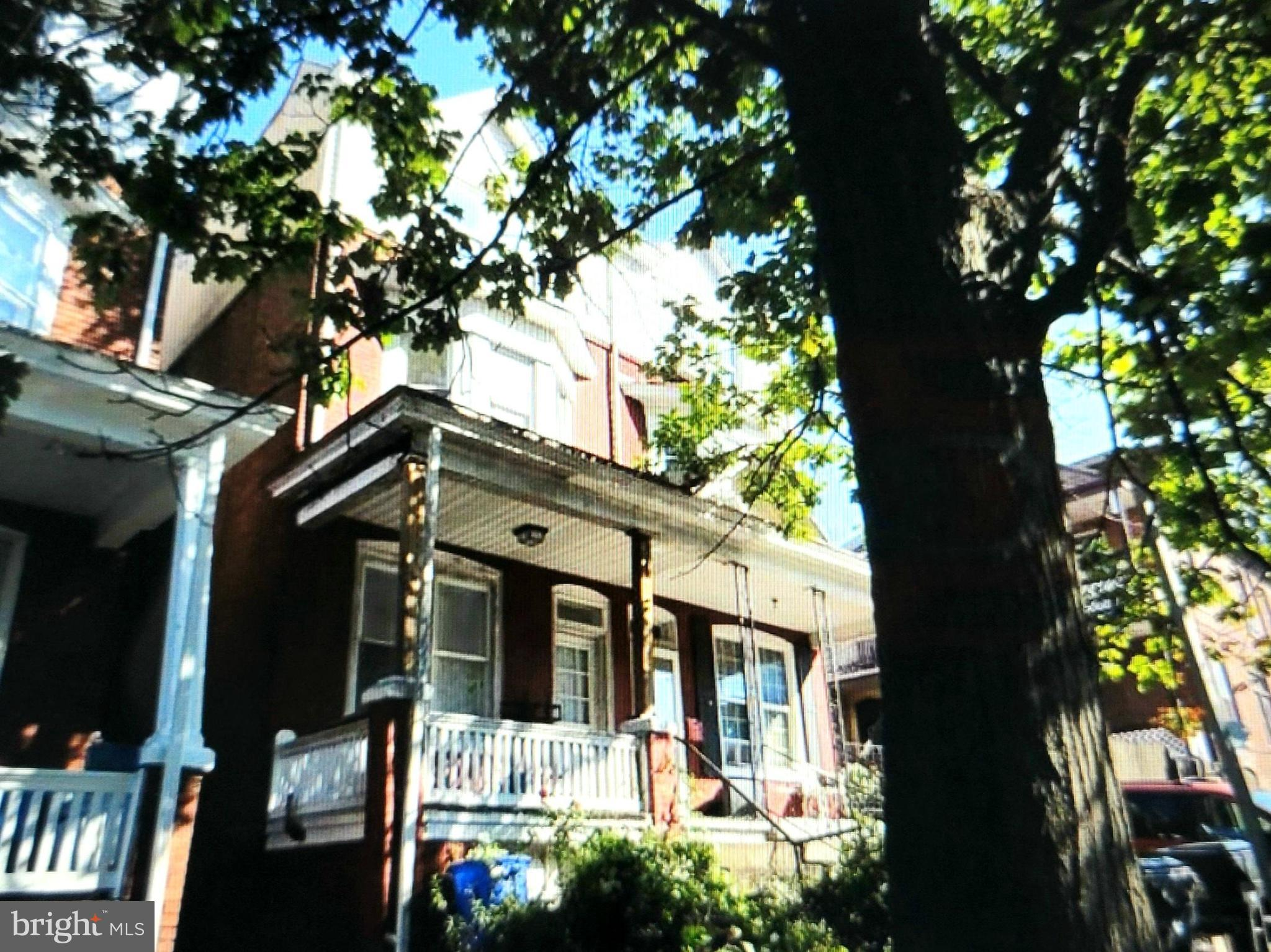 1848 Chestnut Street, Harrisburg, PA 17104