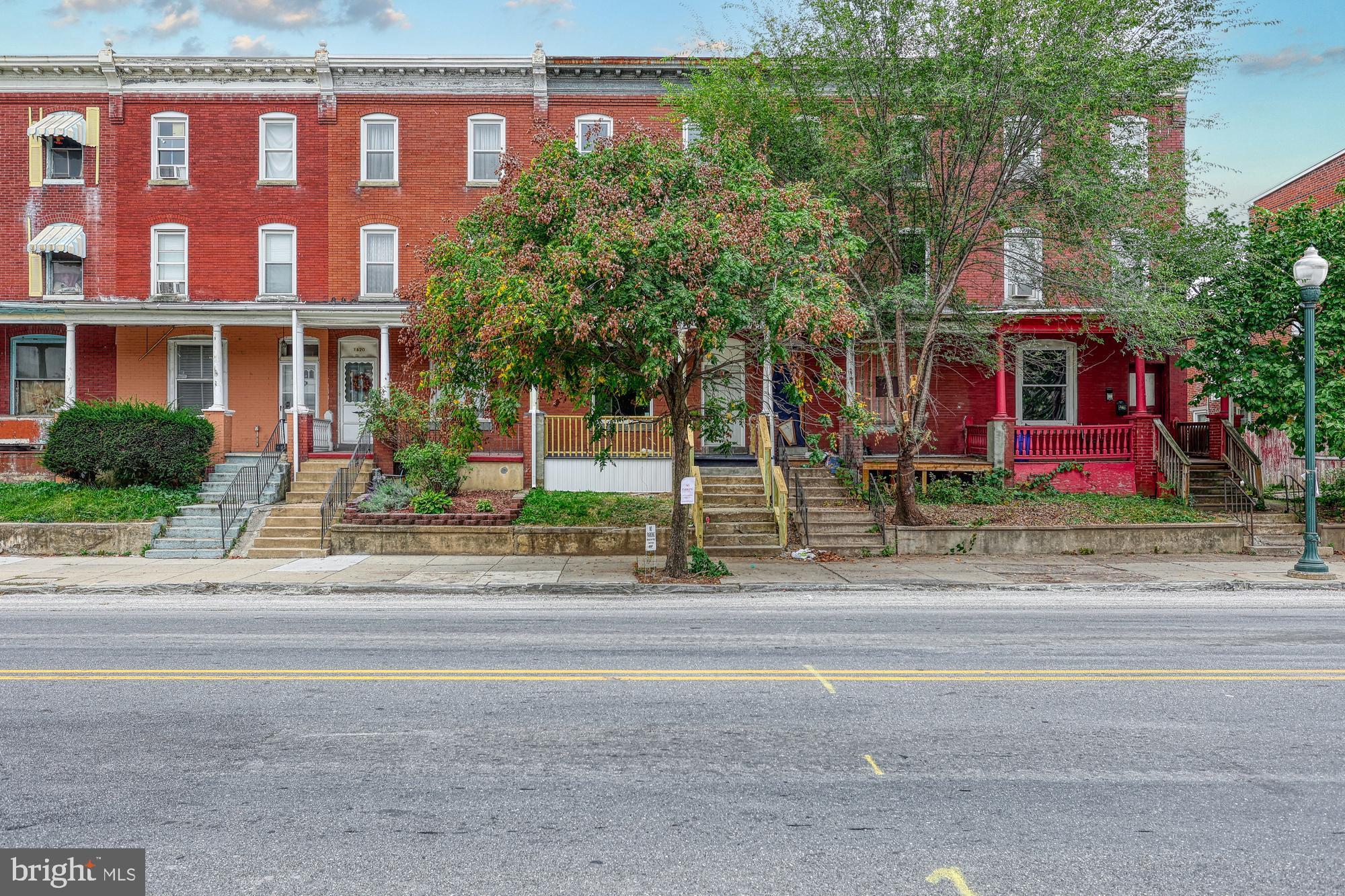 1622 Market Street, Harrisburg, PA 17103