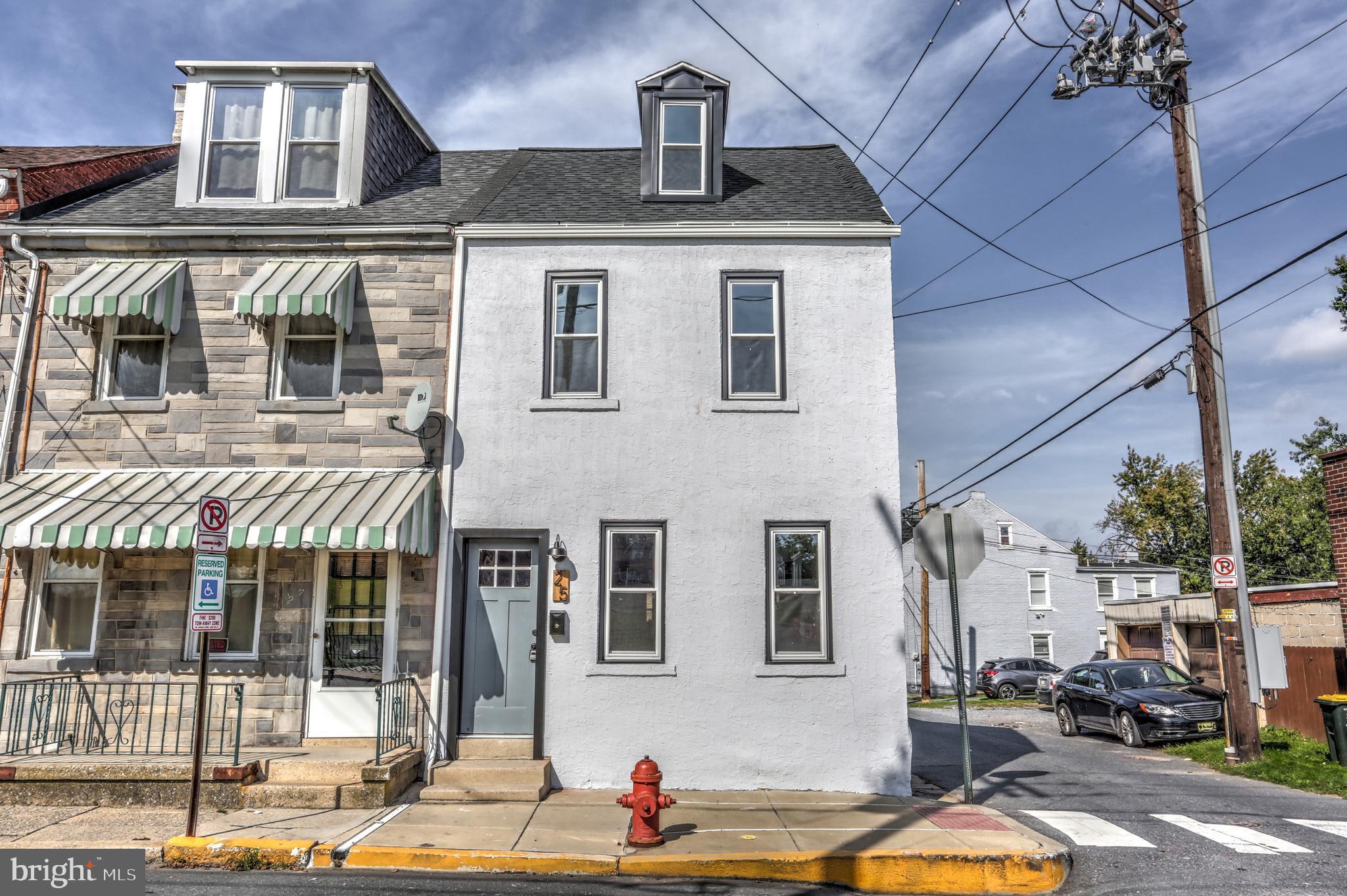 25 W. Frederick Street, Lancaster, PA 17603