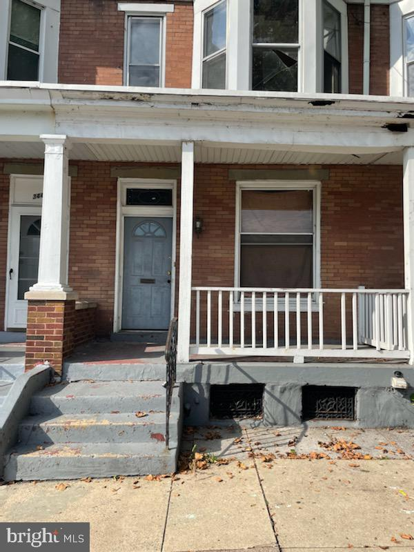 346 Harris Street, Harrisburg, PA 17102