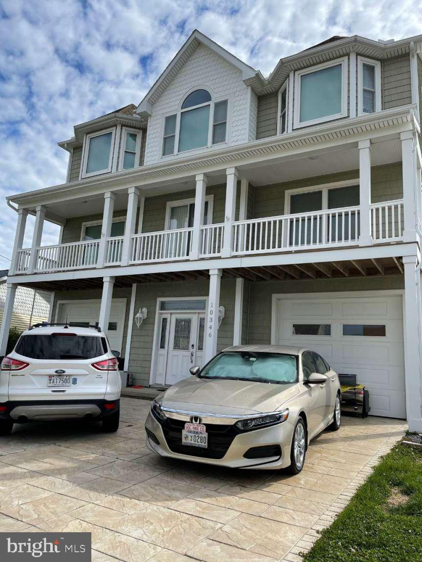 10346 Keyser Point Road, Ocean City, MD 21842