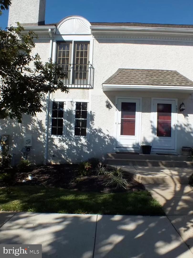 759 Bradford Terrace West Chester , PA 19382