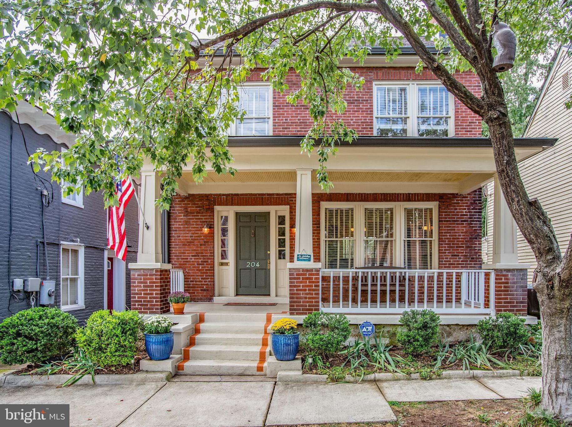 204 Princess Anne Street, Fredericksburg, VA 22401