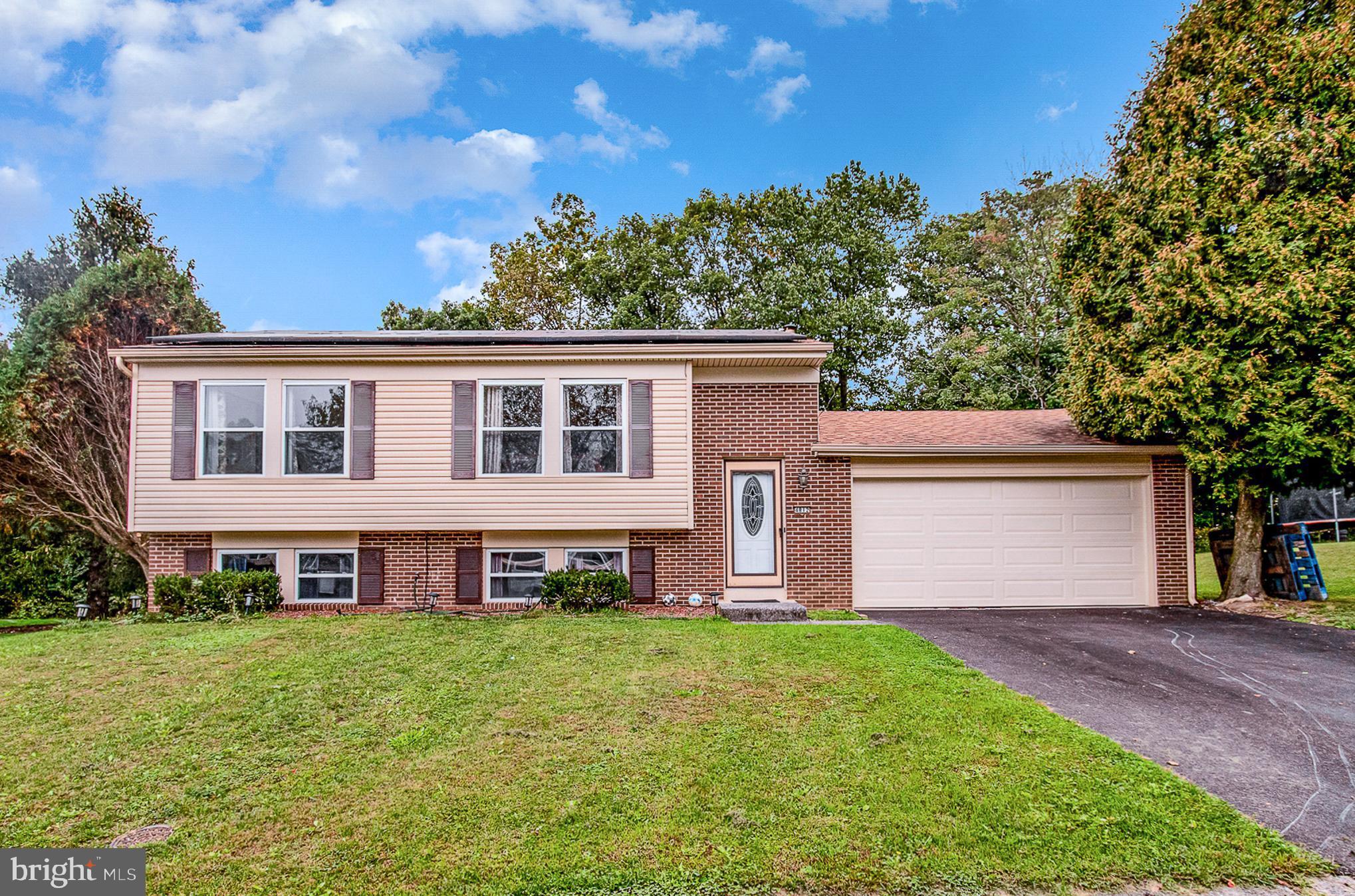 4812 Sweetbrier Drive, Harrisburg, PA 17111