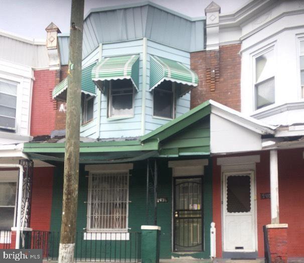 1406 N Hirst Street Philadelphia, PA 19151
