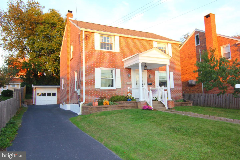 2519 Rosemont Avenue Ardmore, PA 19003