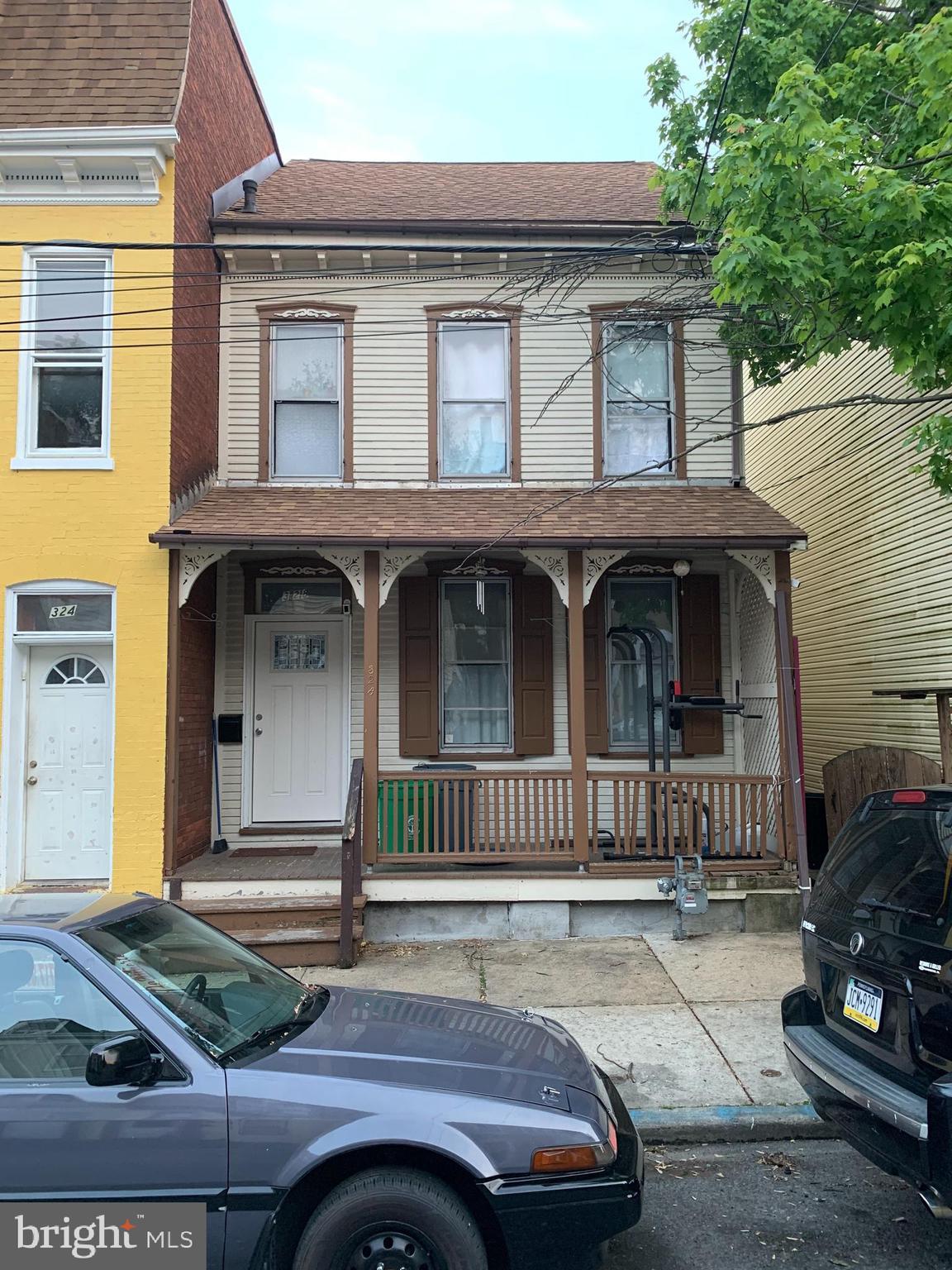 328 W North Street, York, PA 17401