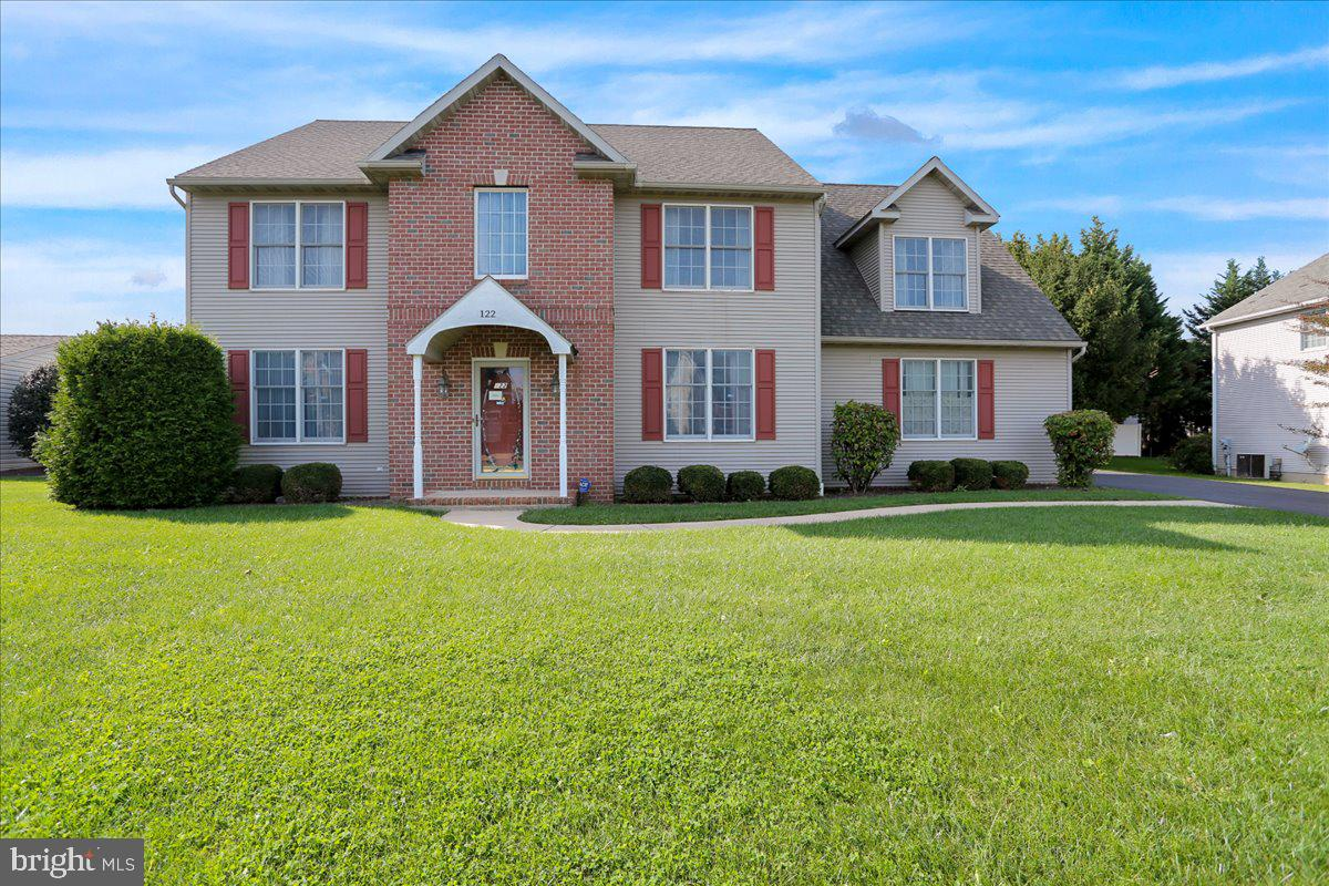 122 Coventry Lane, Reading, PA 19610
