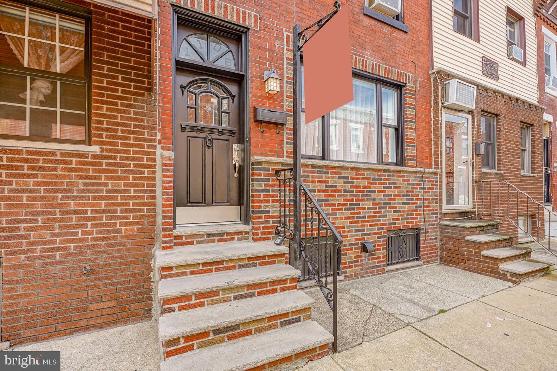 1106 Tree Street Philadelphia, PA 19148