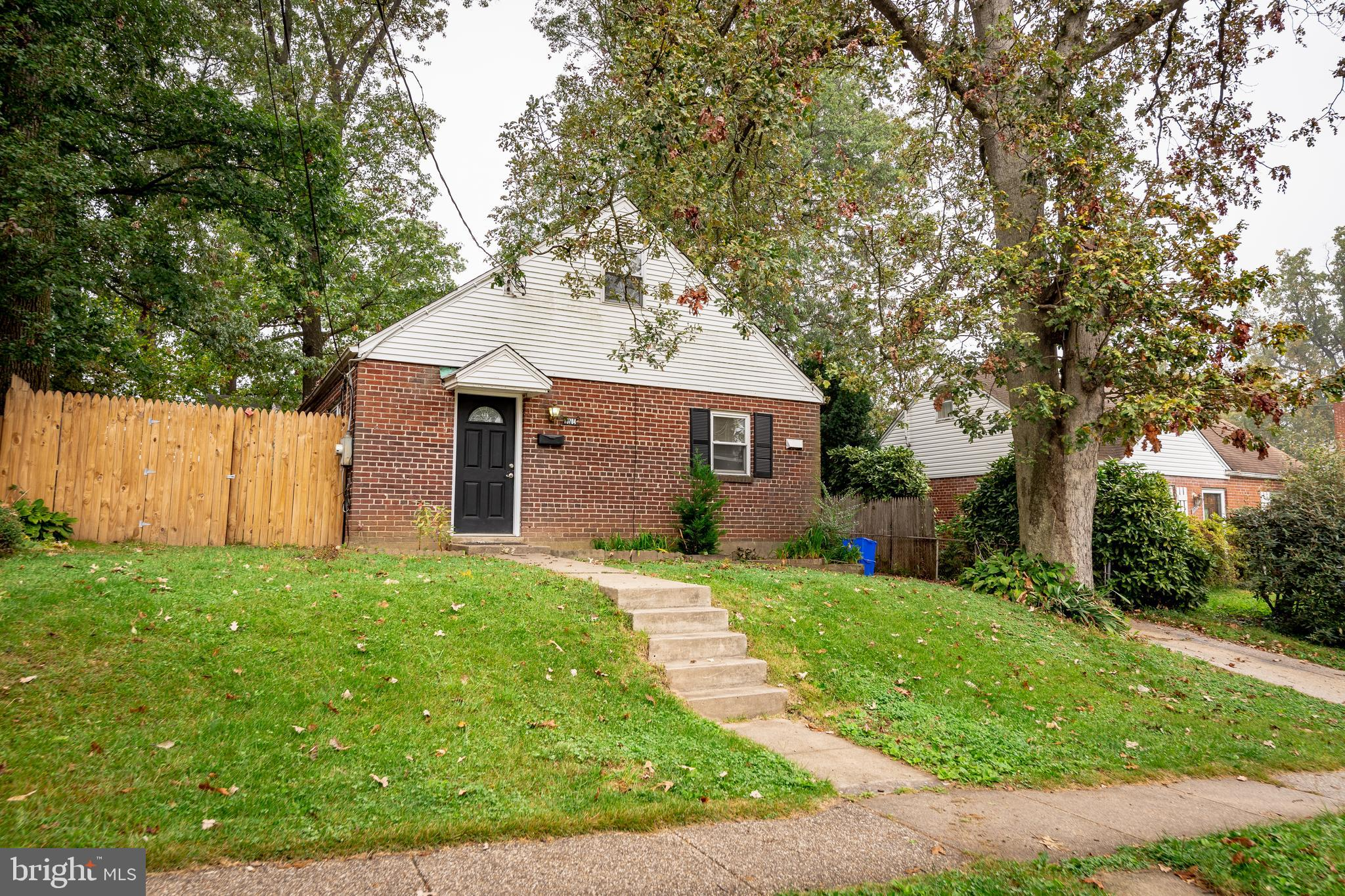 10704 Inwood Avenue, Silver Spring, MD 20902