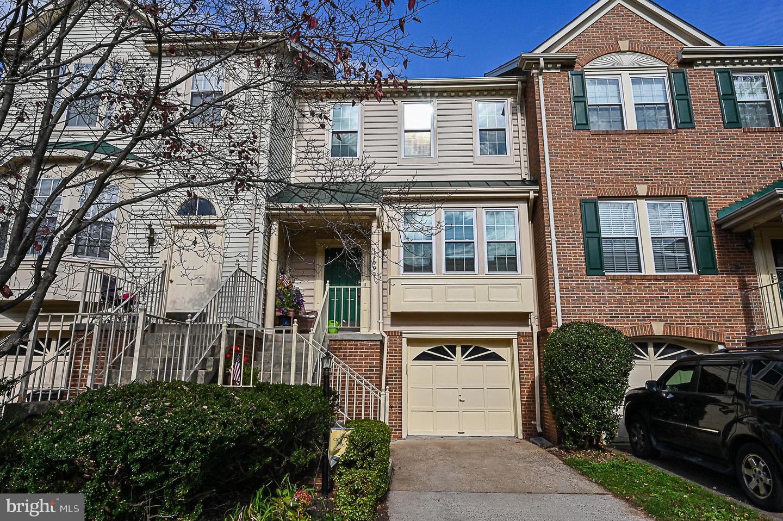 14092 Winding Ridge Lane   - Centreville, Virginia 20121