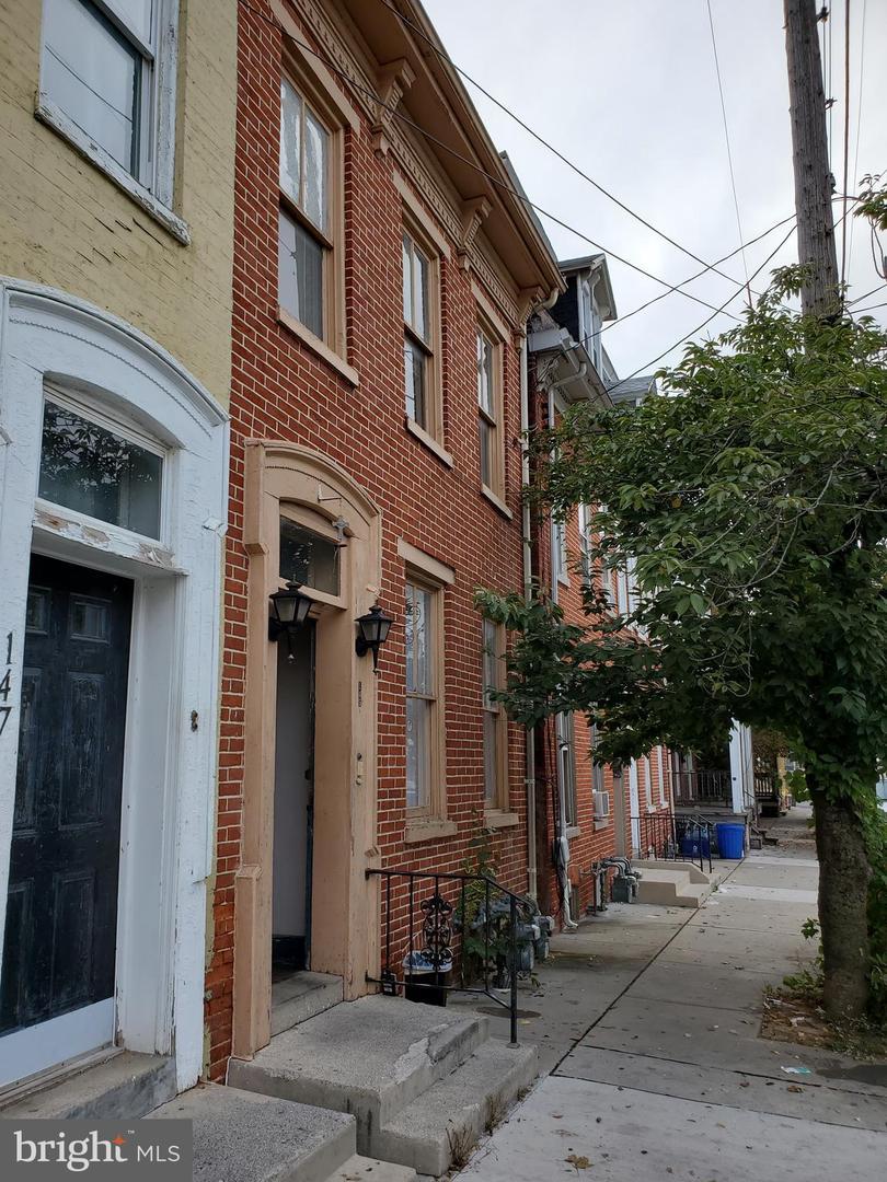 145 N Newberry Street York, PA 17401