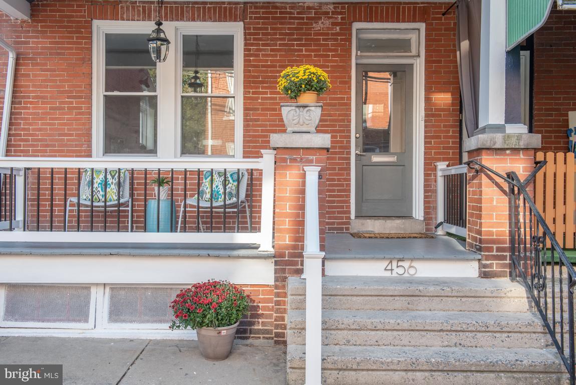 456 W Vine Street, Lancaster, PA 17603