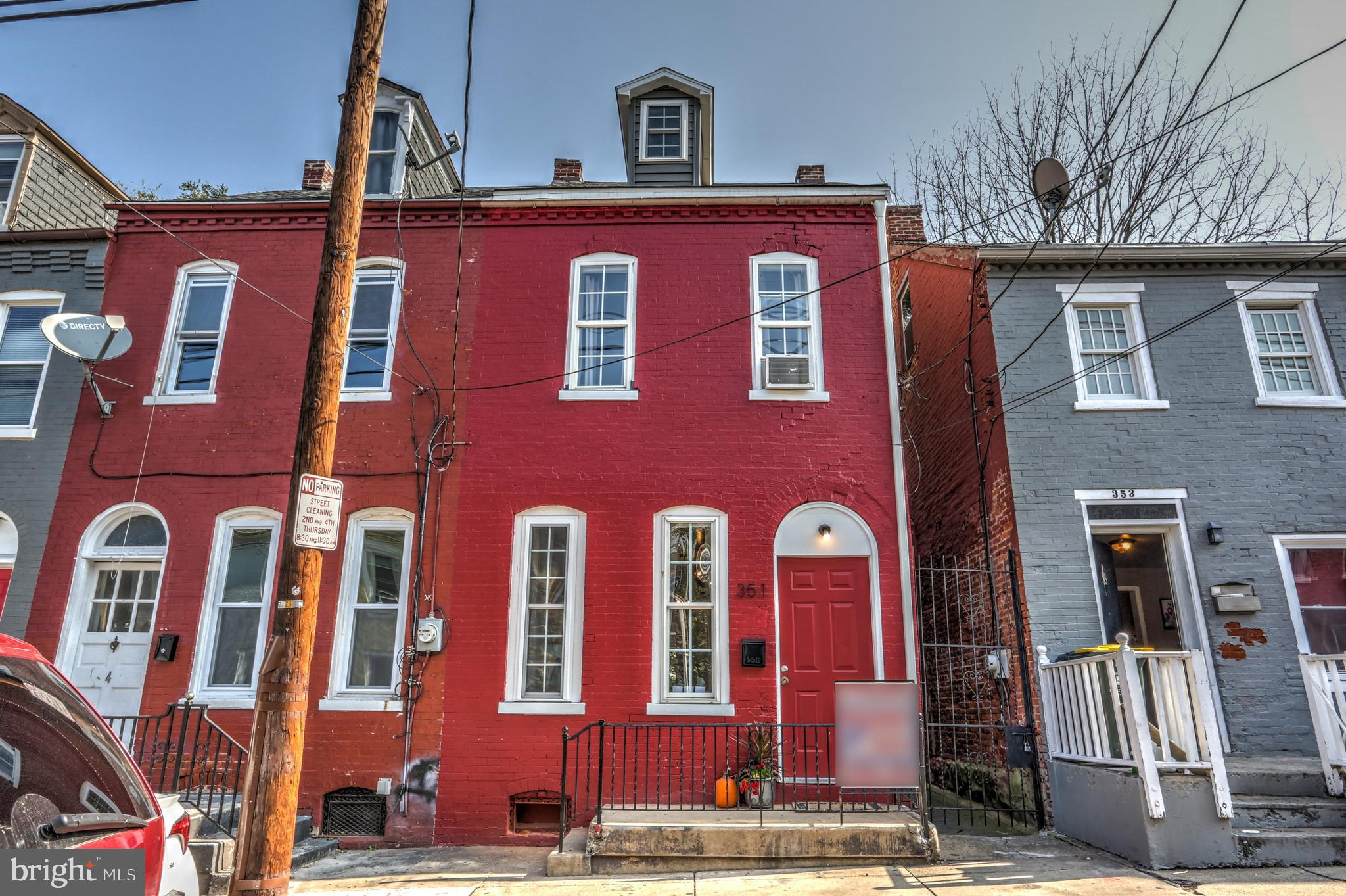 351 Beaver Street, Lancaster, PA 17603
