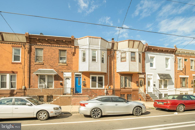1624 S 22nd Street Philadelphia, PA 19145