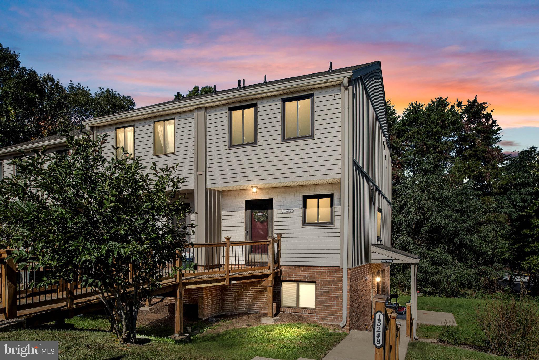 15252 Coachman Terrace 42, Woodbridge, VA 22191
