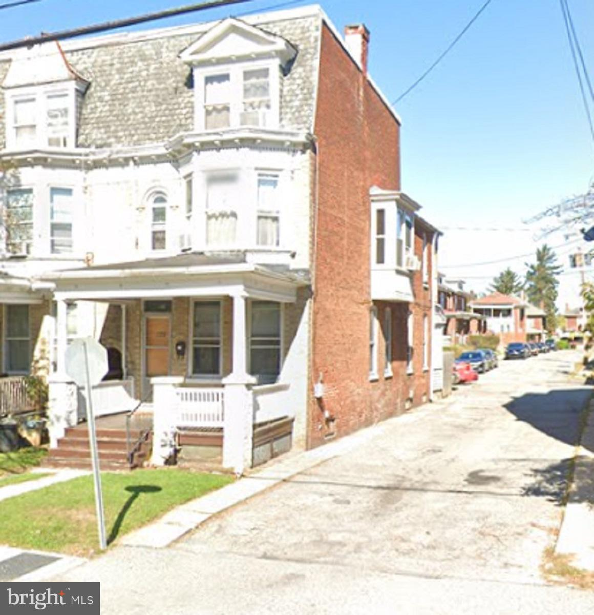 129 W Jackson Street, York, PA 17401