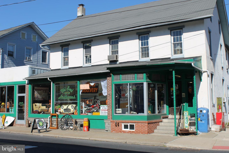 141 Broad Quakertown, PA 18951