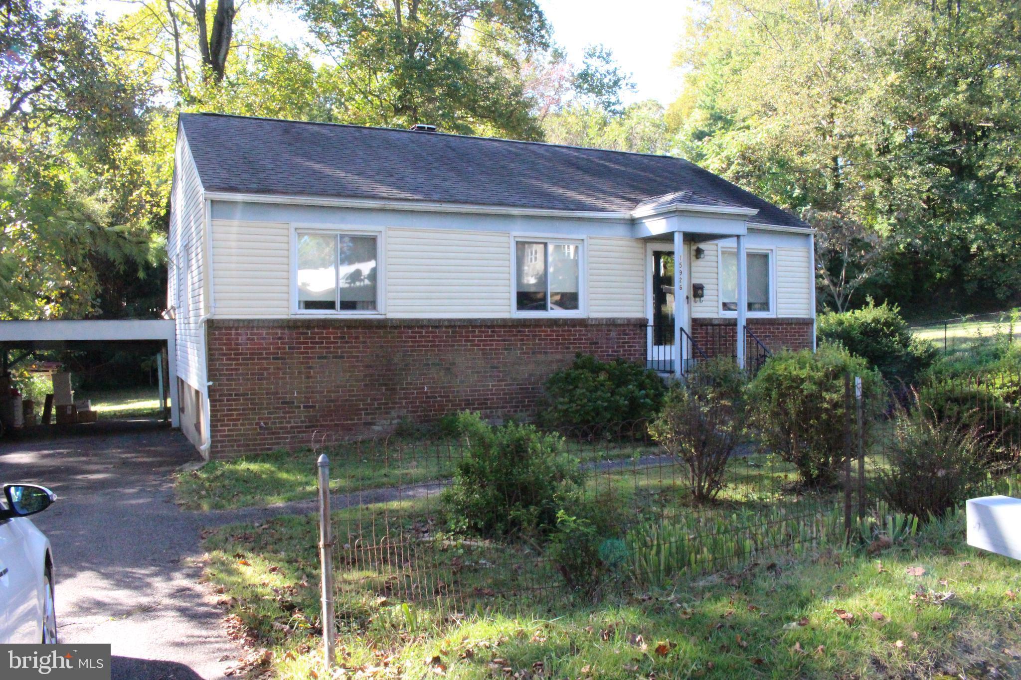 15926 Donald Curtis Drive, Woodbridge, VA 22191