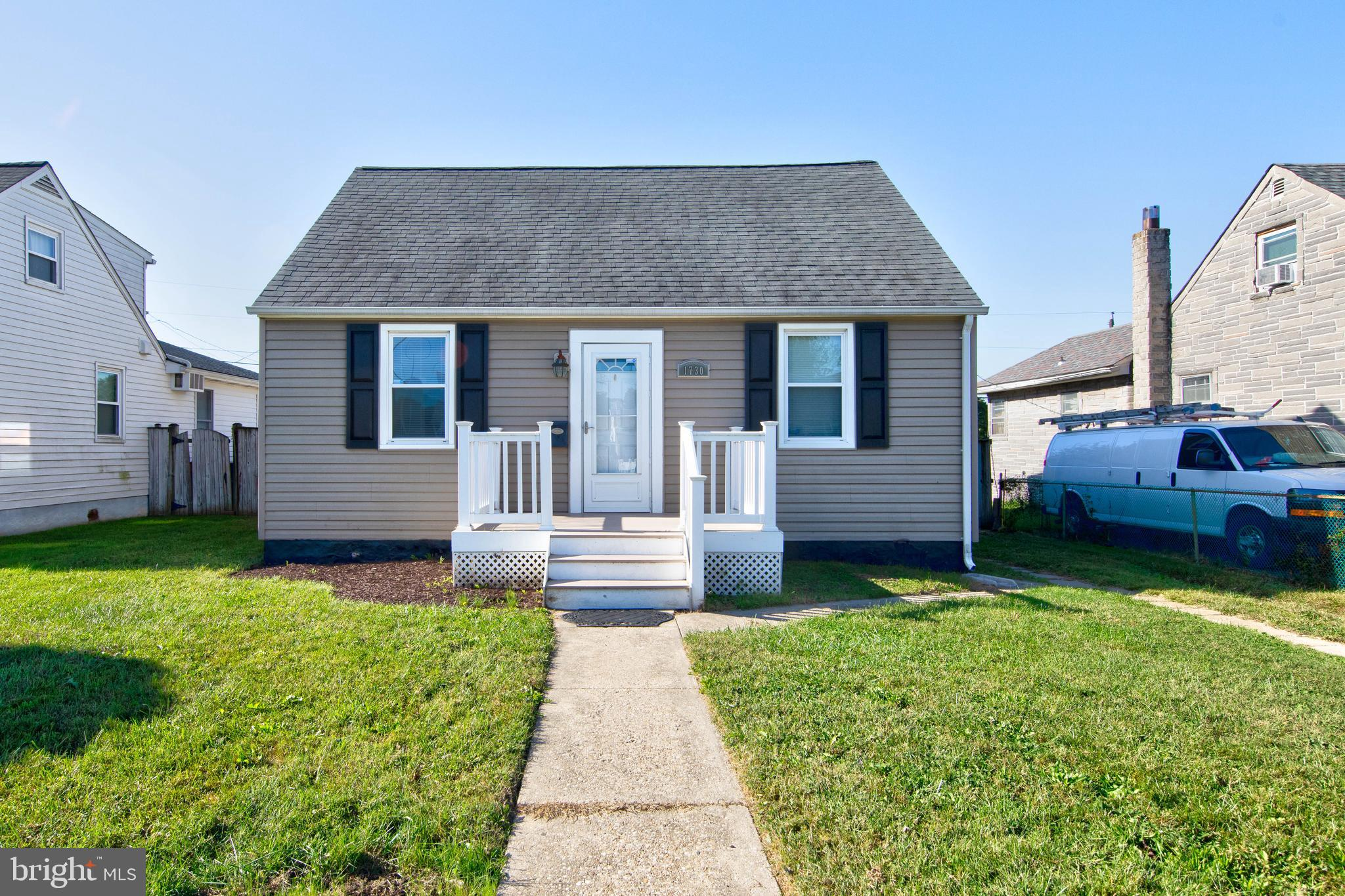1730 Brookview Road, Baltimore, MD 21222