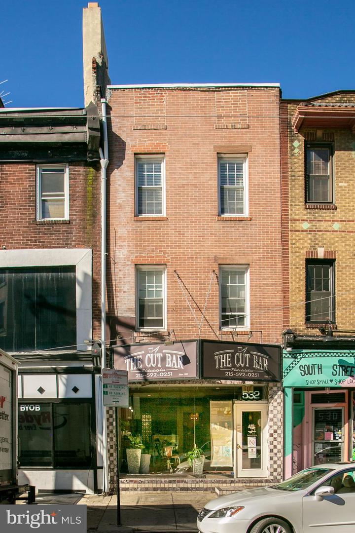532 S 4th Street Philadelphia, PA 19147