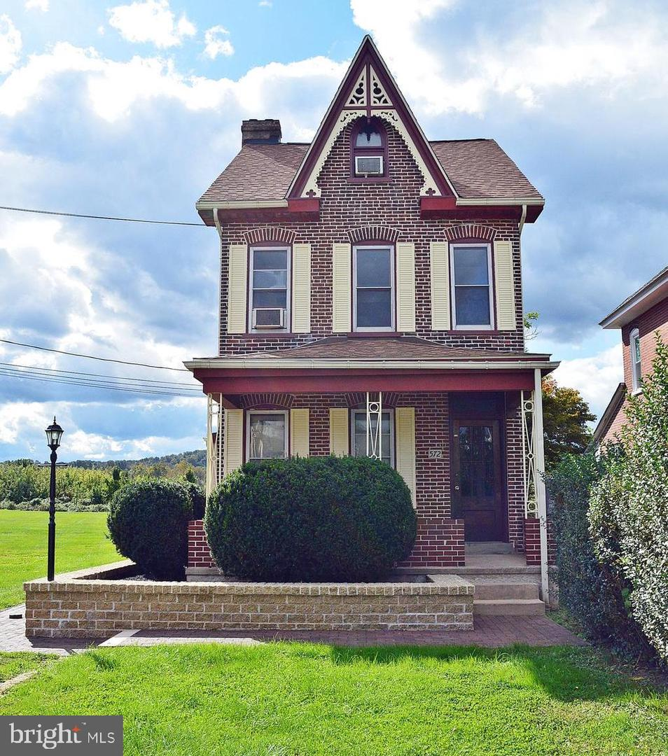 572 Old Reading Pike Stowe, PA 19464