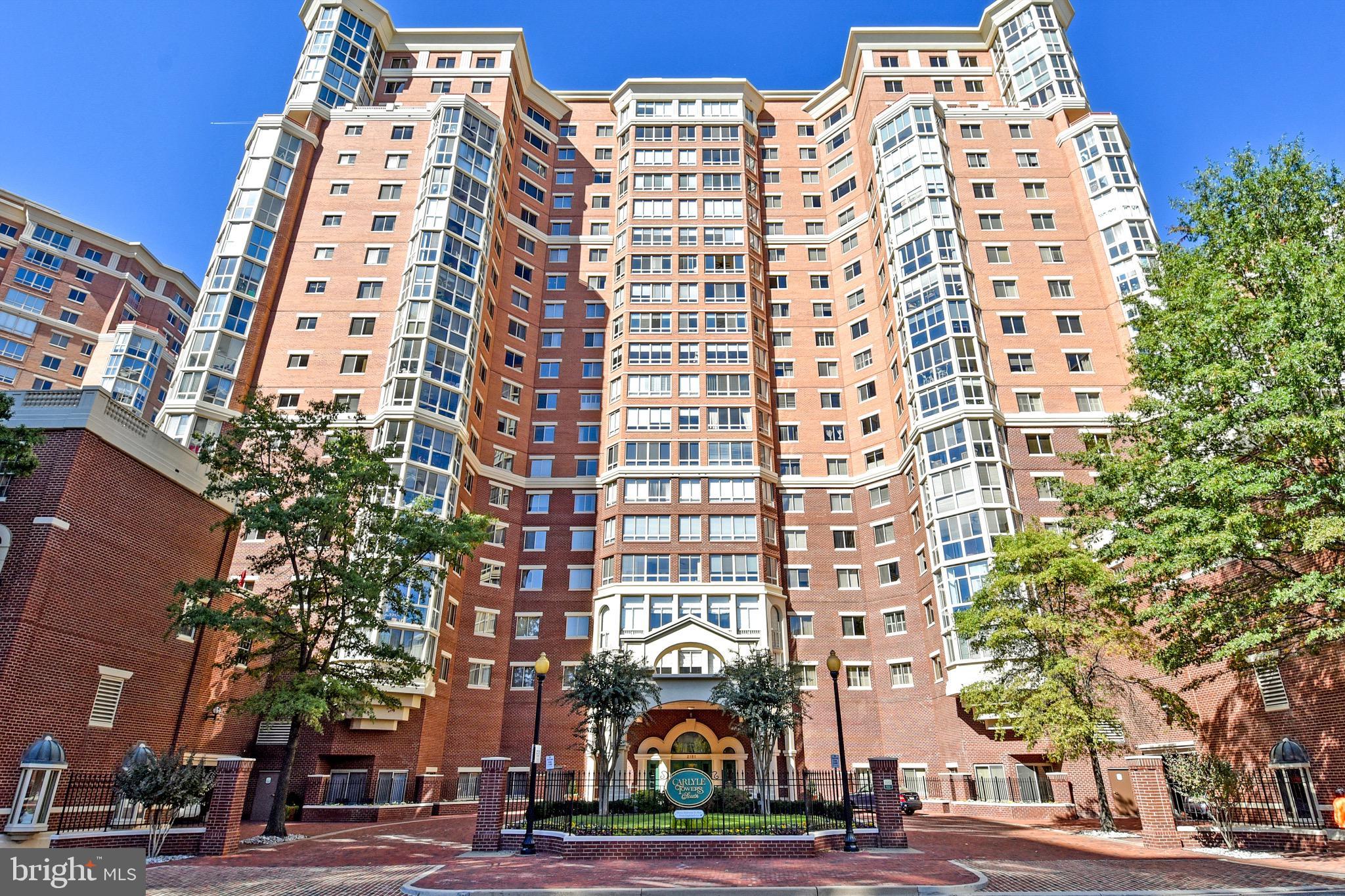 2151 Jamieson Avenue 2010, Alexandria, VA 22314