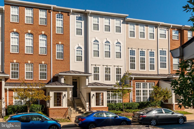 14254 Woven Willow Lane  #63 - Centreville, Virginia 20121