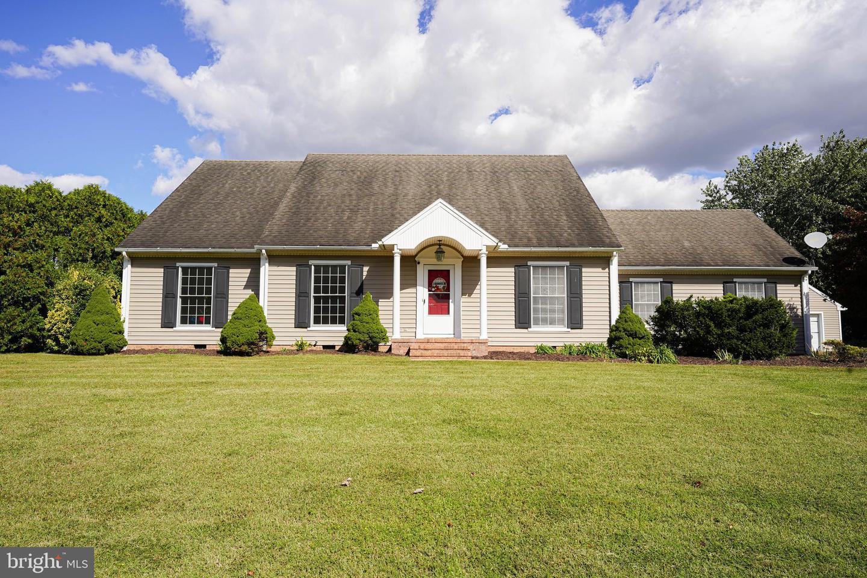 6001 Williamsburg Park Way   - Salisbury, Maryland 21801