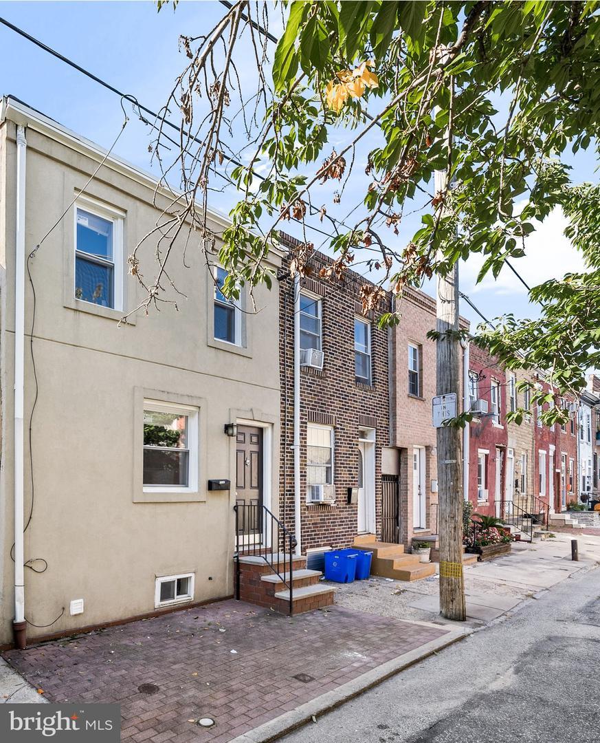 1138 S Alder Street Philadelphia, PA 19147