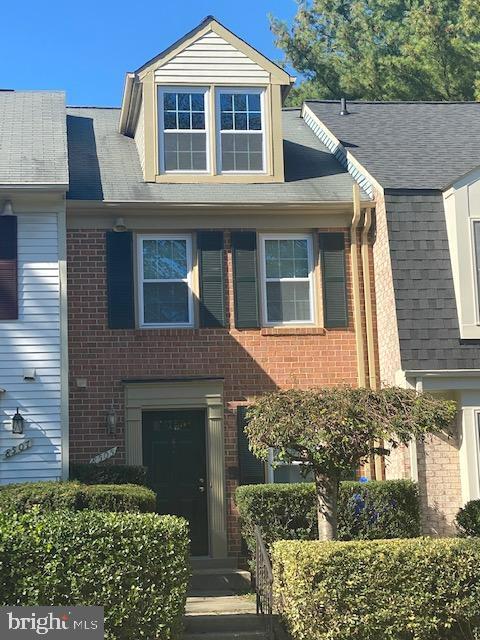 8505 Welbeck Way   - Montgomery Village, Maryland 20886