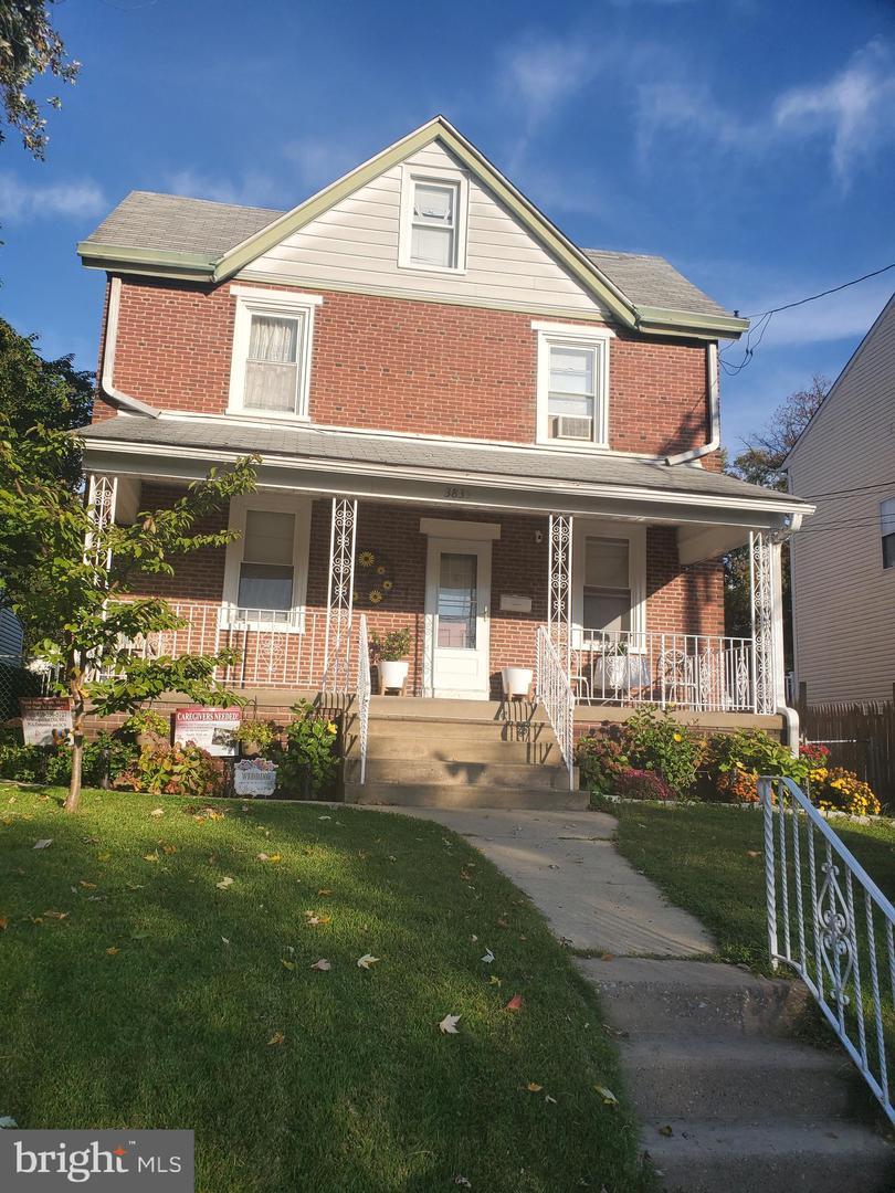 3835 Mary Street Drexel Hill , PA 19026