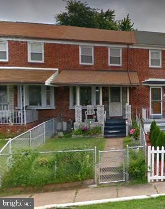 8064 Kavanagh Road   - Baltimore, Maryland 21222