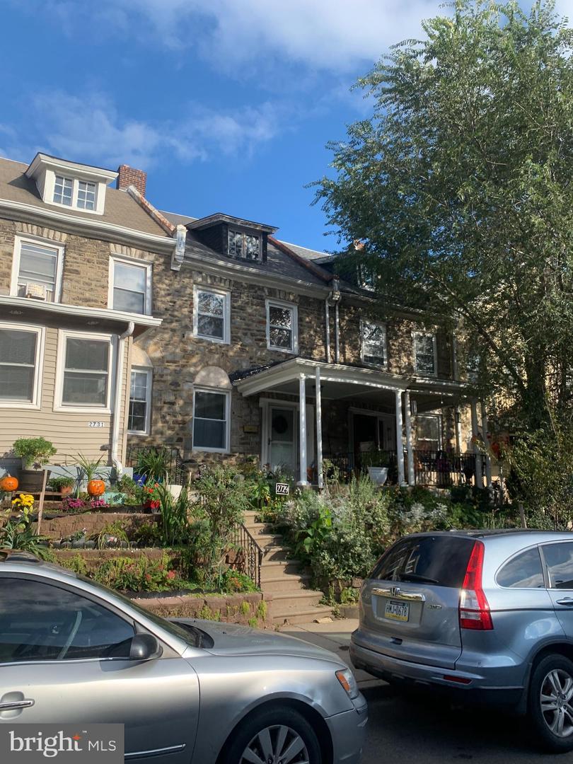 2729 N 45th Street Philadelphia , PA 19131