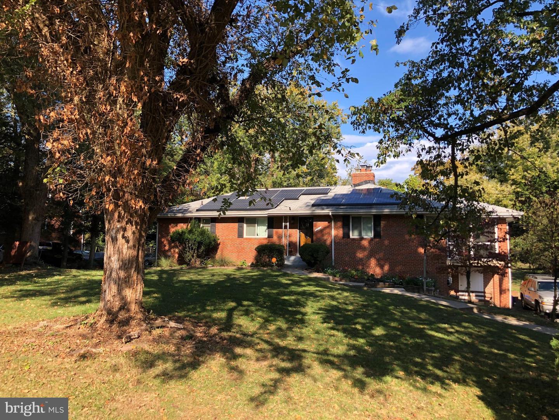 3210 Leslie Avenue   - Temple Hills, Maryland 20748