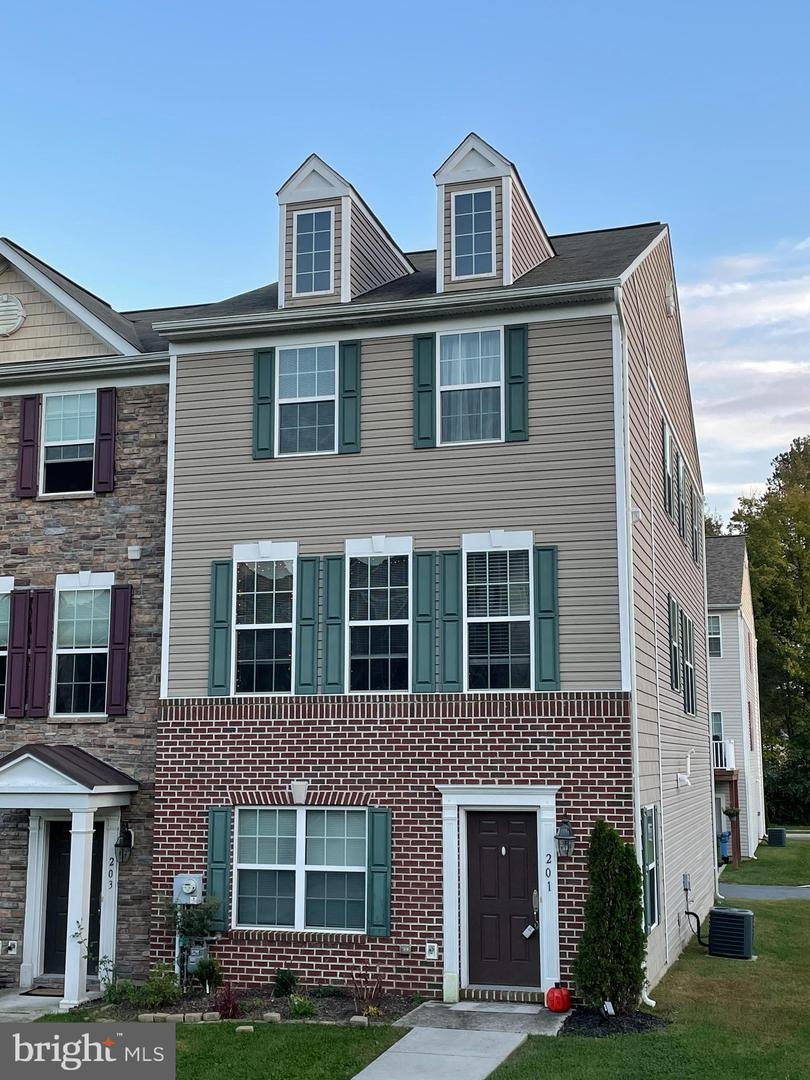 201 Grist Mill Lane   - North East, Maryland 21901