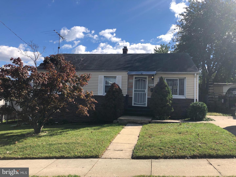 5003 N. Englewood Lane   - Capitol Heights, Maryland 20743