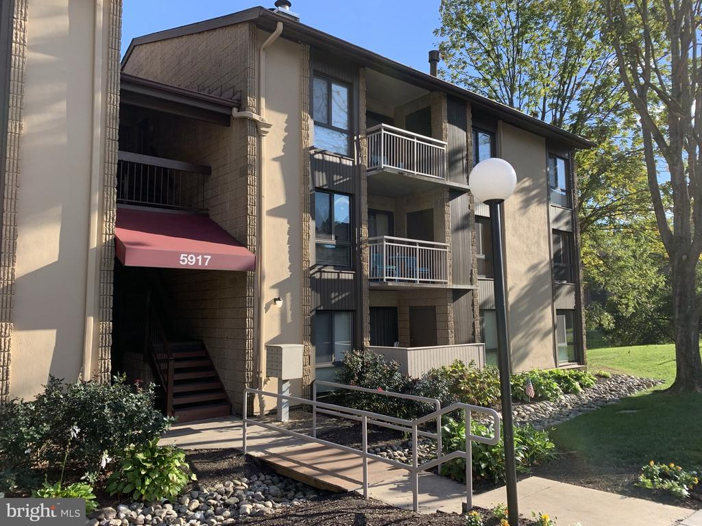 Well maintained, bright and airy condo.  The living room fireplace adds warmth on chilly evenings.  The deck is a great place to sit and have morning coffee or relax after work.  This 2 Bedrooom condo is perfect for first time homebuyers or homeowners looking to downsize.