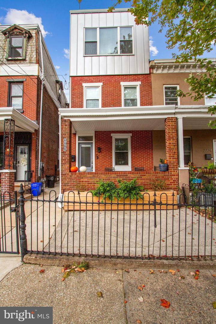 2222 Trenton Avenue Philadelphia, PA 19125