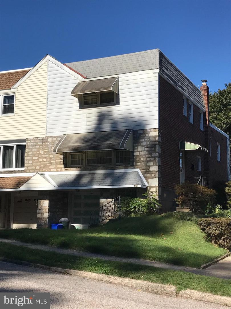 557 Livezey Street Philadelphia, PA 19128