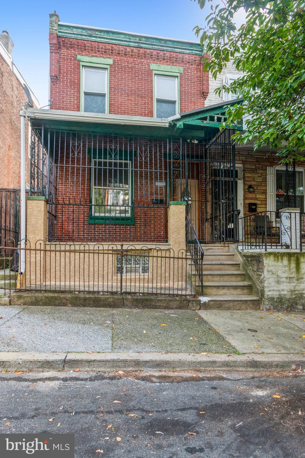 4257 Penn Street, Philadelphia, PA 19124